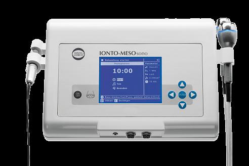 Ionto comed online shop