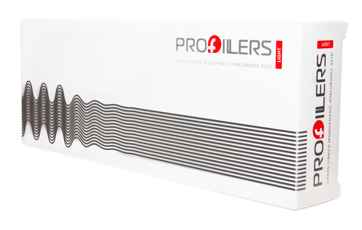 Филлер Profillers LIGHT